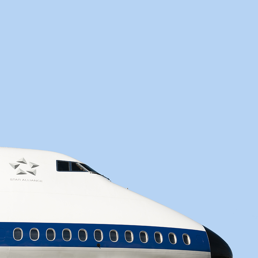 Yt Nose 2 Blue Background Profile Original