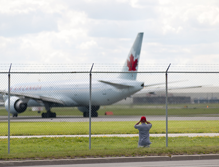 The Laird Co Crowd Planespotter Portrait Air Canada 777 Boeing Aviation Avgeek Airplane Airline Photography for site.jpg