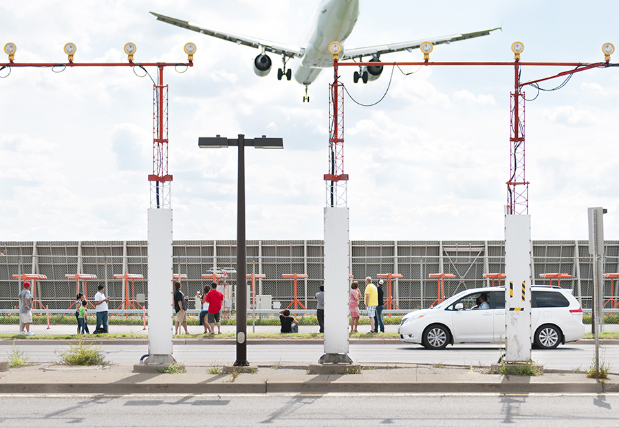 The Laird Co Planespotter Portrait Air Canadad safe behind fence aviation avgeek airplane airline photography for site.jpg