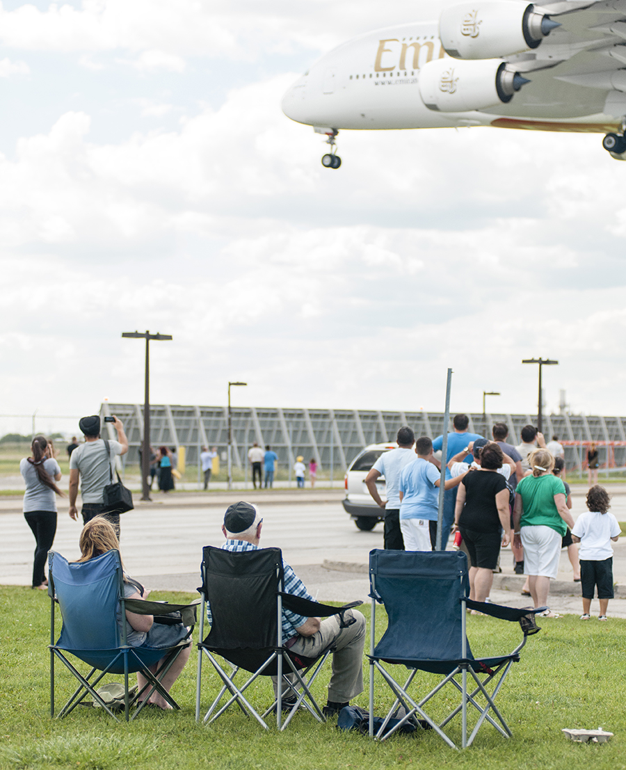 The Laird Co Planespotter Portrait Emirates A380 Crowd seating aviation avgeek airplane airline photography for site.jpg