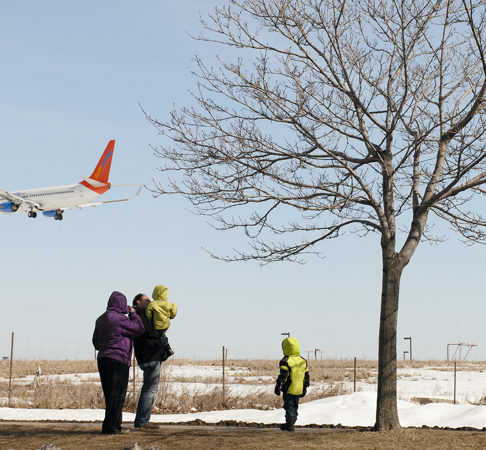 The Laird Co Crowd Watching Landing training avgeek Portrait Aviation Airplane Airline Photography for site.jpg