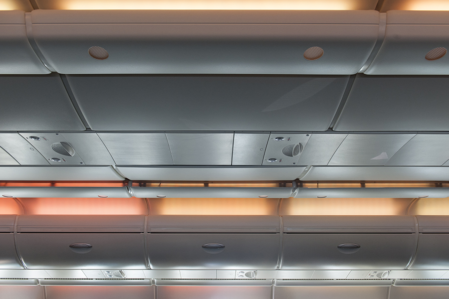 The Laird Co SIA Cabin Interior Ceiling Lights aviation avgeek airplane airline photography for site.jpg