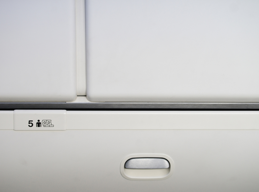 The Laird Co Boeing 777 Seat 5 Overhead Bin detail Air Canada Graphic Design Aviation Avgeek Airplane Airline Photography for site.jpg