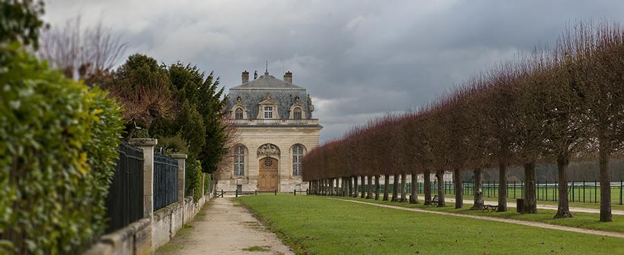 Chantilly Ecurie No. 3