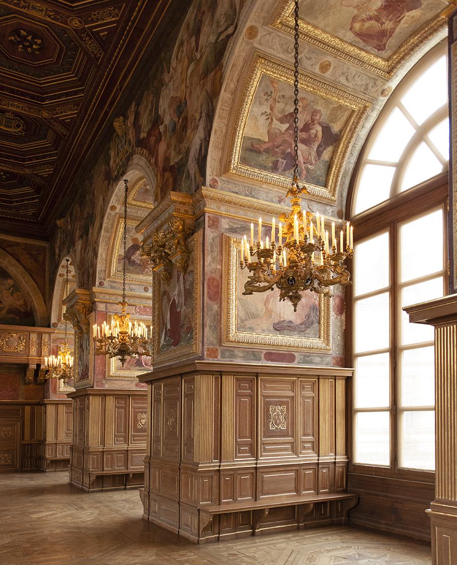 Fontainbleau Salon No. 2
