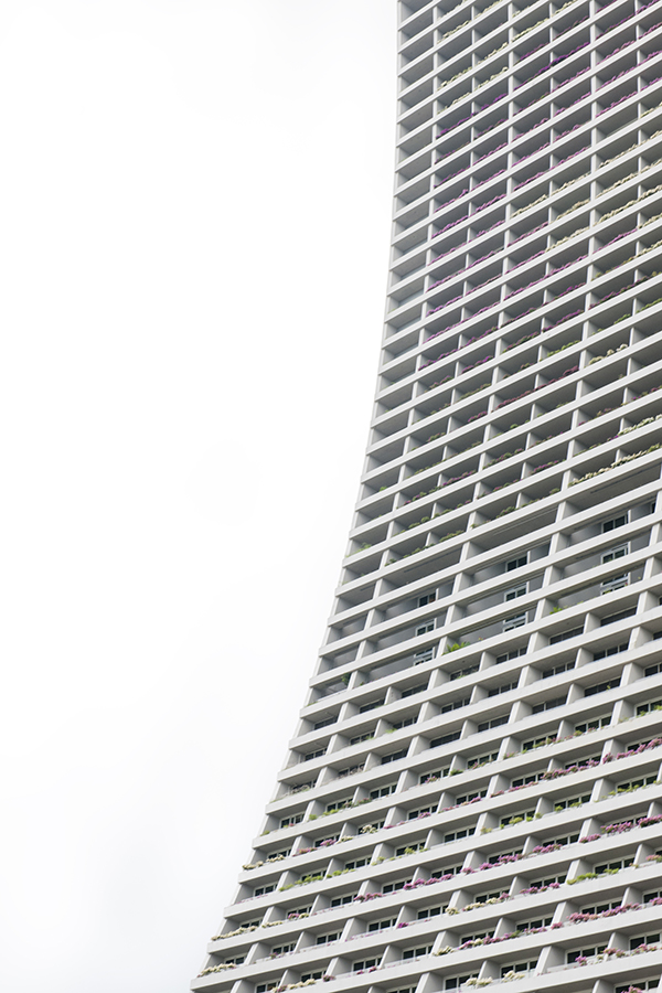 Singapore Modern No. 2