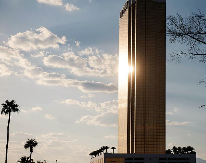 Las Vegas Modern No. 7