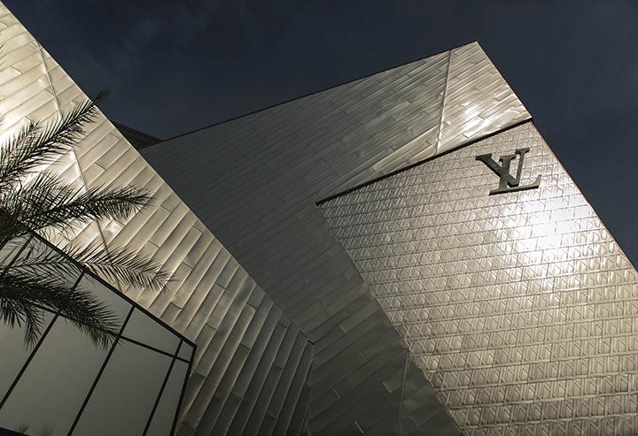 Las Vegas Modern No. 6