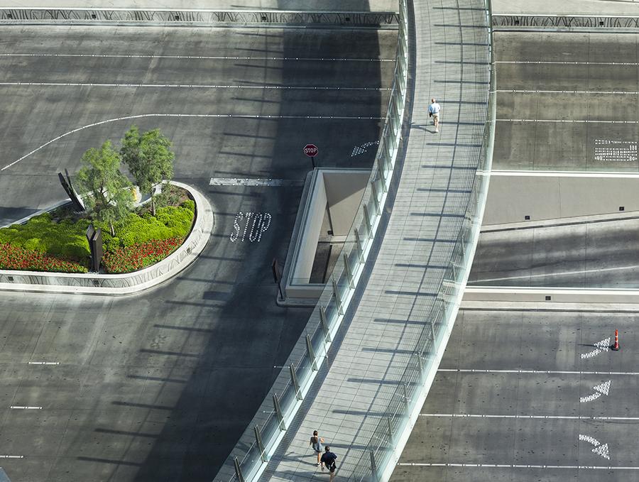 Las Vegas Modern No. 8
