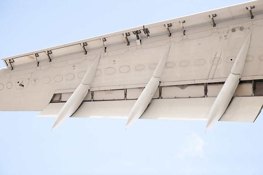 The Laird Co Aviation Avgeek Wing Flap Detail Slats Airplane Airline Photography for site.jpg