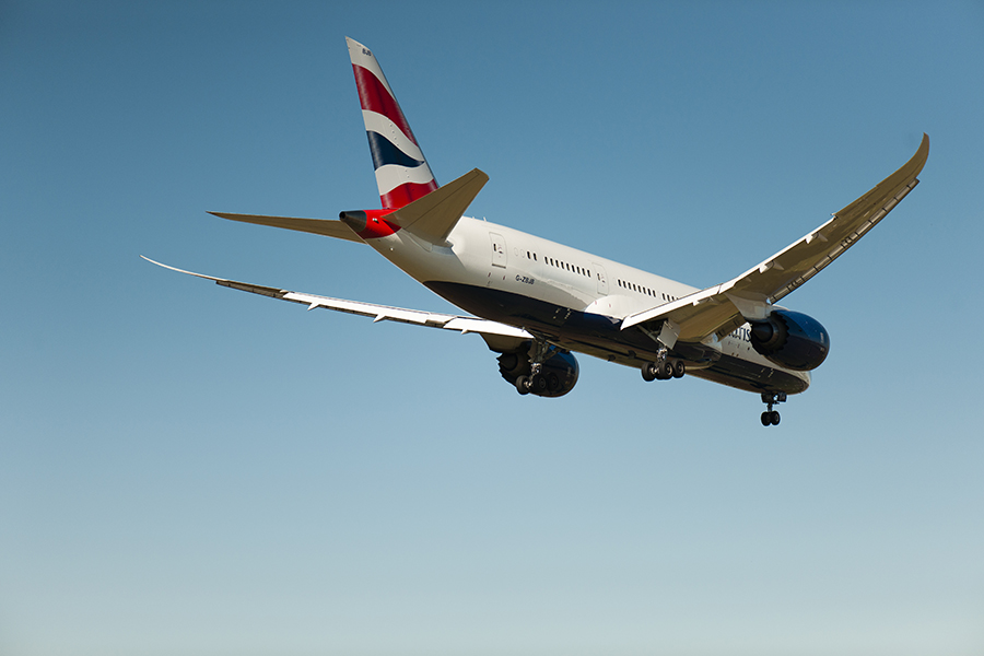 The Laird Co British Airways 787 Wing Flex Tail Landing aviation avgeek airplane airline photography for site 1.jpg