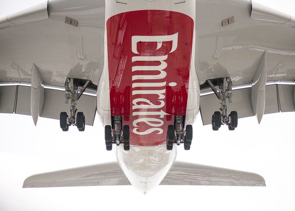 The Laird Co Emirates a380 tail belly logo aviation avgeek photography for site.jpg