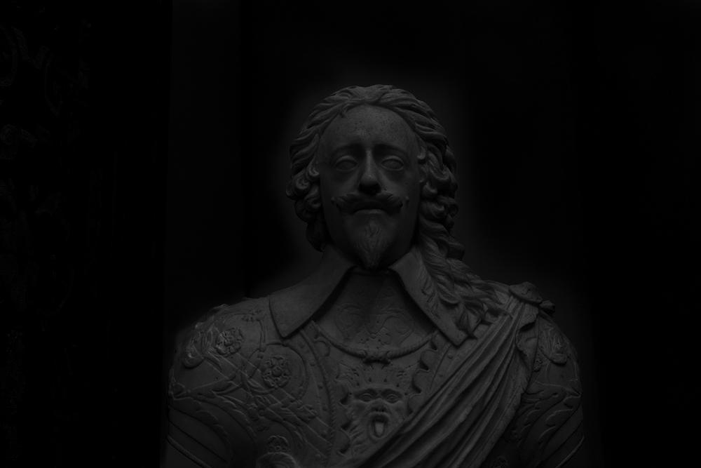 Portrait in Stone No. 16