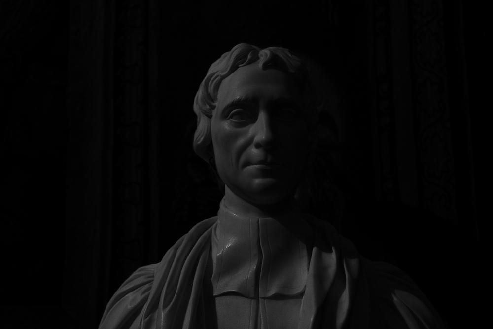 Portrait in Stone No. 18