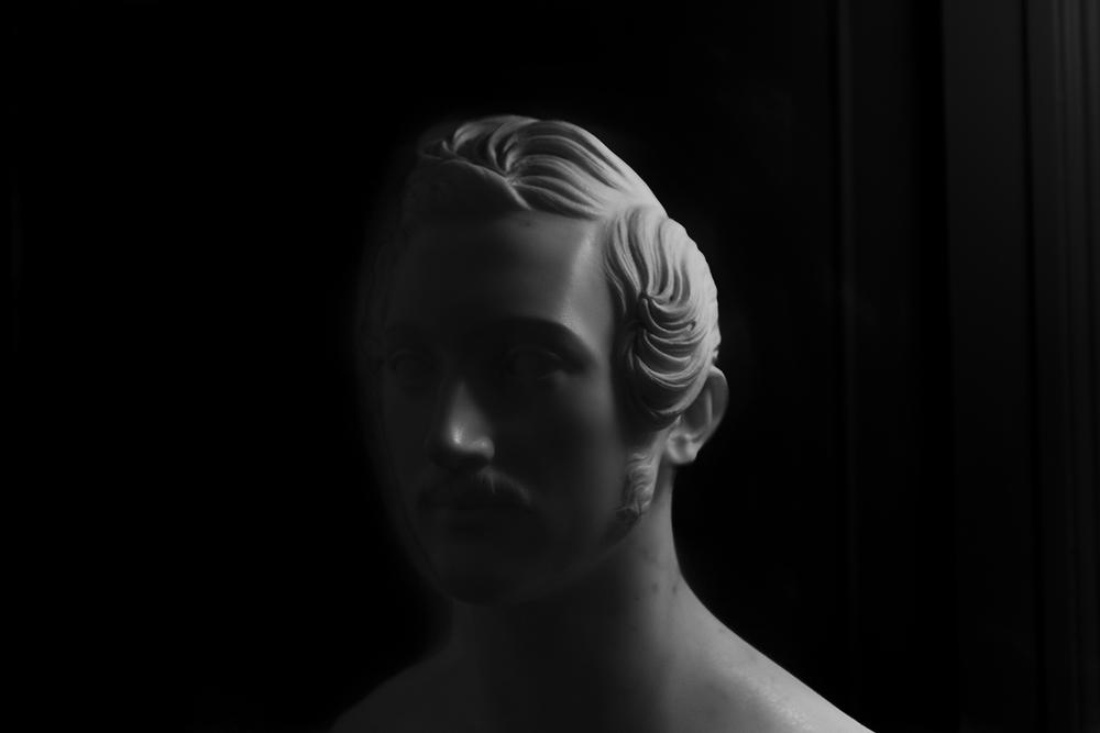 Portrait in Stone No. 19