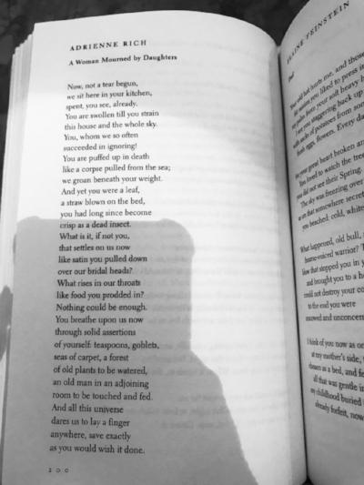 Poetic Endings - funeral poetry