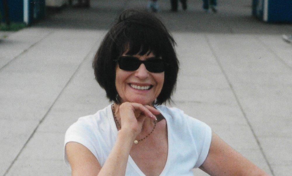 Dena Vane-Kirkman