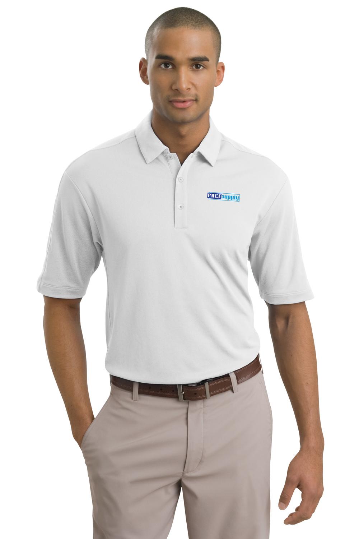 c94c49f9 PACE Nike TALL DriFit Micro Pique Polo Shirt — PACE Employee Store