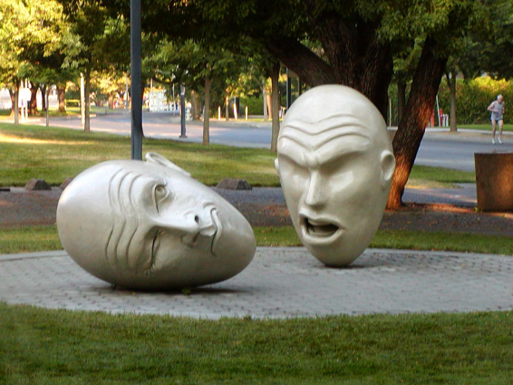 Eggheads at University of California, Davis