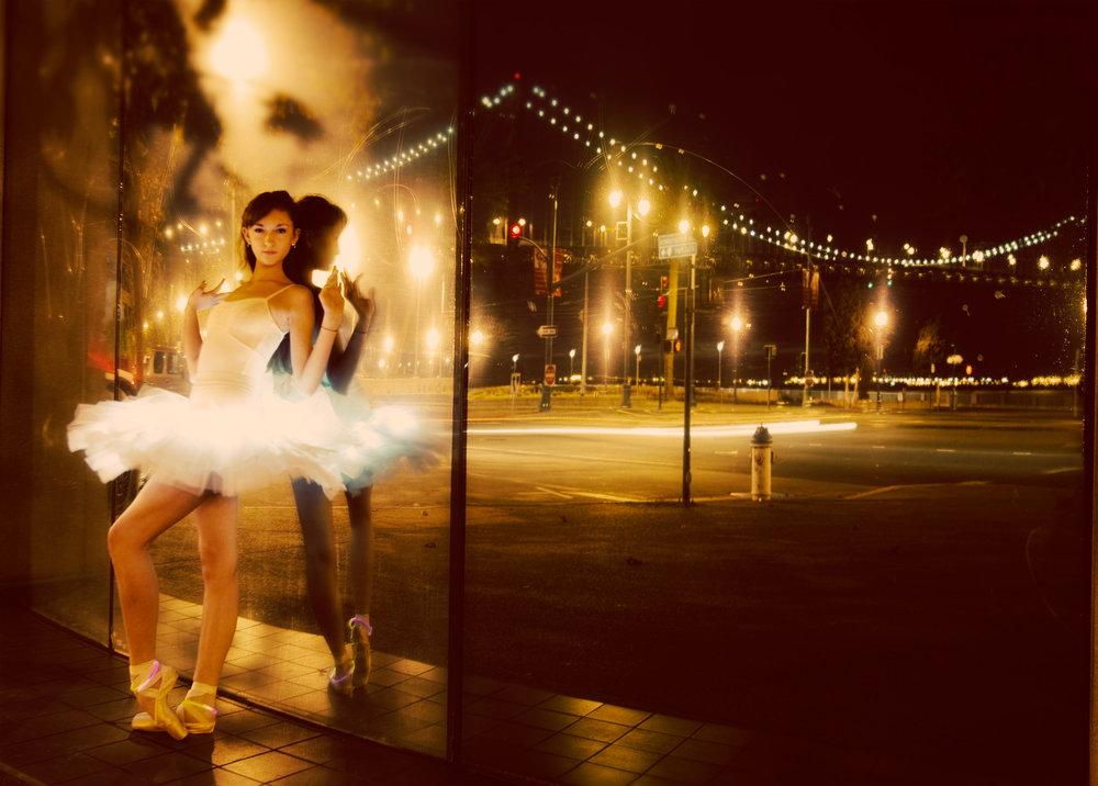 Ballet Zaida -