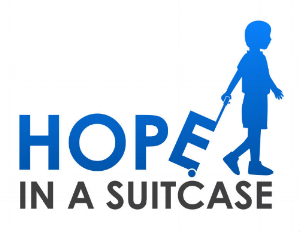 Hope in a Suitcase