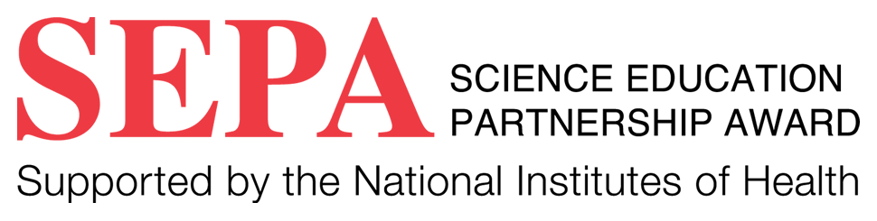 SEPA: Science Education Partnership