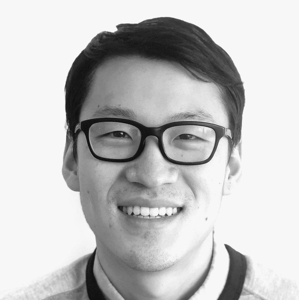 Jaeseung Hahn, Postdoctoral Research Scientist