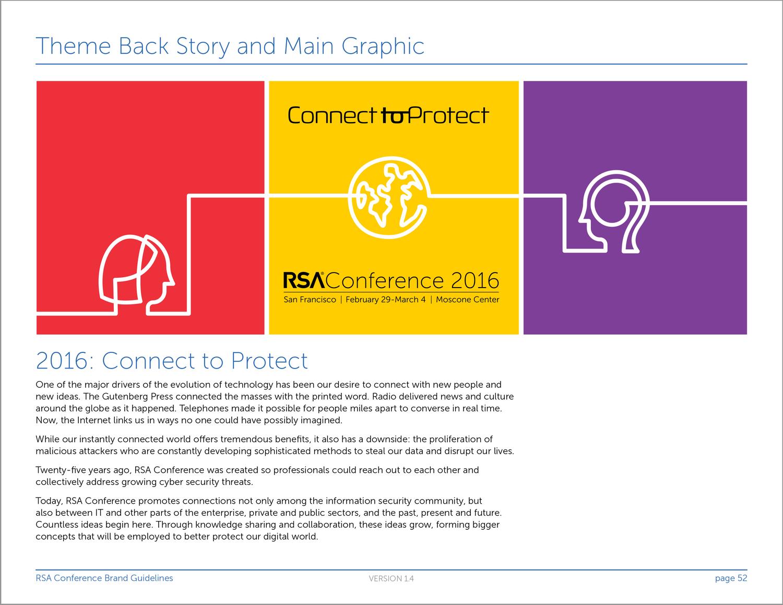 branding / conference theme — traceyedeshayesdesign