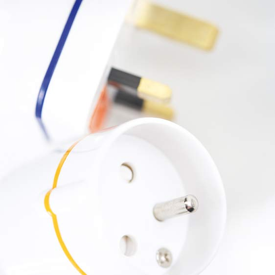 SHOP TRAVEL ADAPTERS >>