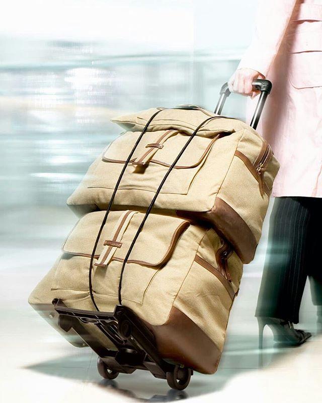 Travel Day 🌎🌎🌎 . . . . . #travelday #travelgram #luggagecart #luggage #pinktrench #pinkcoat #luggage #suitcase #suitcasegram #insatravel #airport #internationalairport #sfo #sfoairport #traveltheworld #suitcase #suitcasepacked #highheels #travelwithme #seetheworld #luggage #instagood #jetsetter #seeyalater #travelproducts