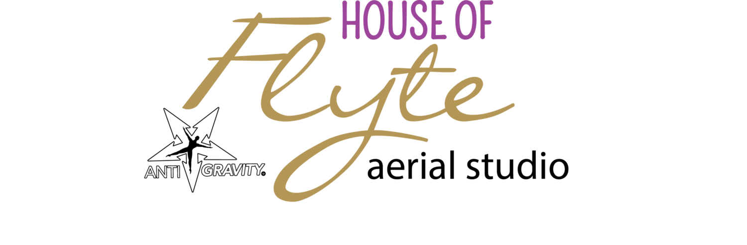 House of Flyte Aerial Studio