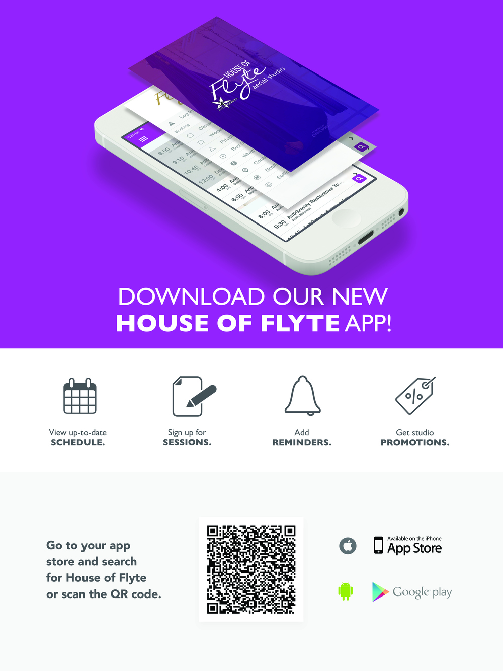 House of Flyte App