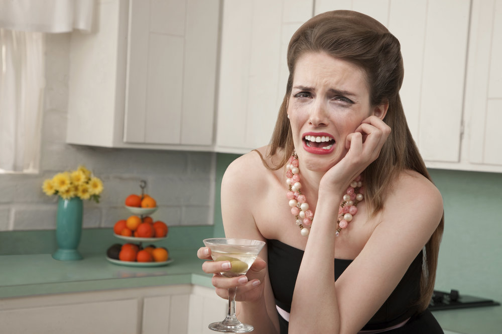 Crying woman with martini.jpg