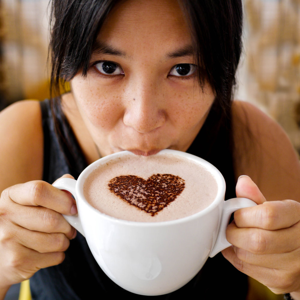 woman sipping hot cocoa.jpg