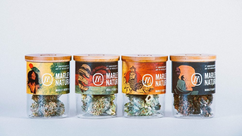Marley Natural Celebrates First Anniversary