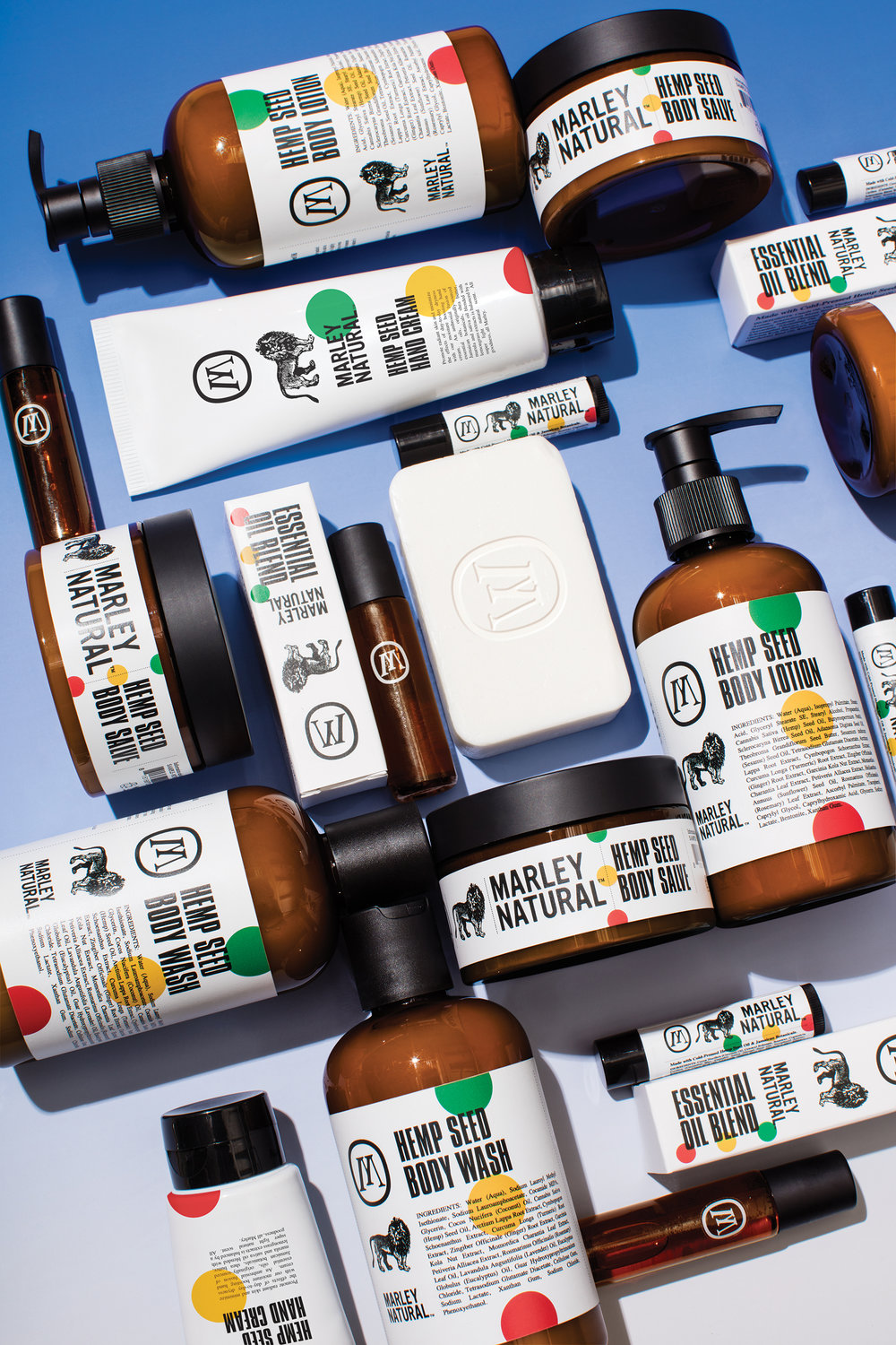 Marley Natural Makes European Debut At Iconic Retailer Colette In Paris