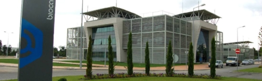 BIOCANT Research Park, the home of Tilray's EU Campus.