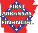 First Arkansas Financial, Inc.