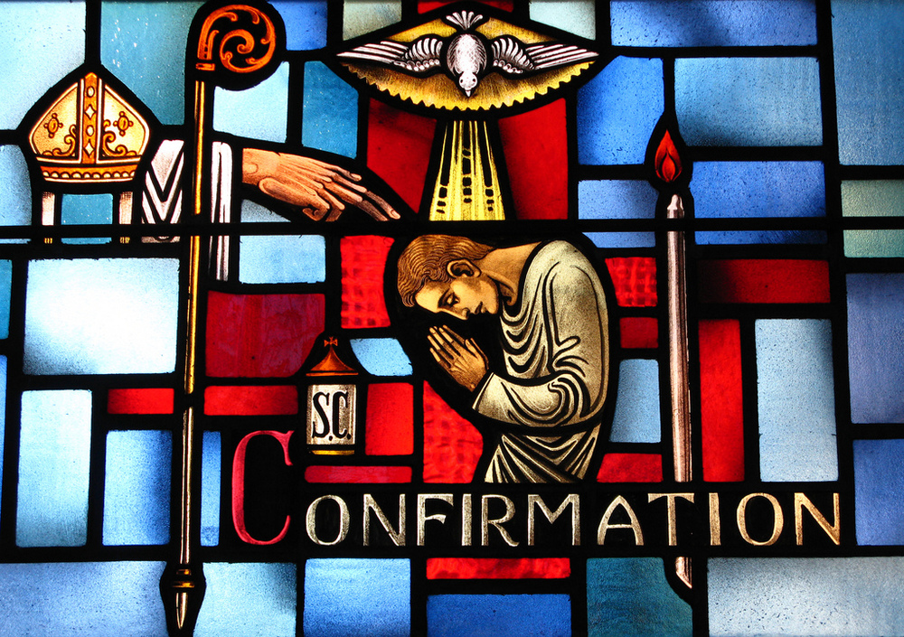 confirmation_glass