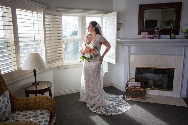 All set and ready to go. #WeddingDay #Marriage #WeddingPhotography #Wedding #Bride #Dress #GettingReady #WeddingPhotographer #DanaPoint #bluelanterninn #OrangeCountyWeddingPhotographer #brettwernerphotography #DYIIWedding #LuxuryWedding #WeddingPlanner #OrangeCountyWeddingPlanner