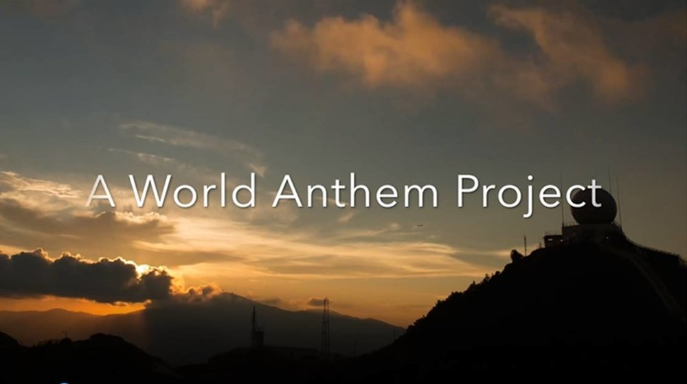 World Anthem Project