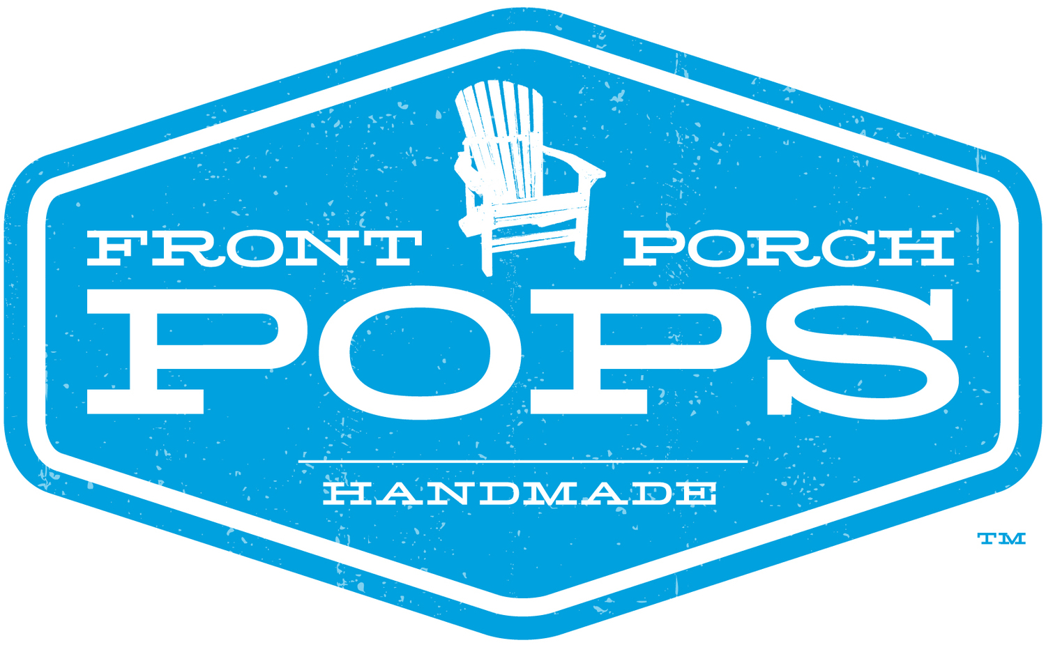 Front Porch Pops