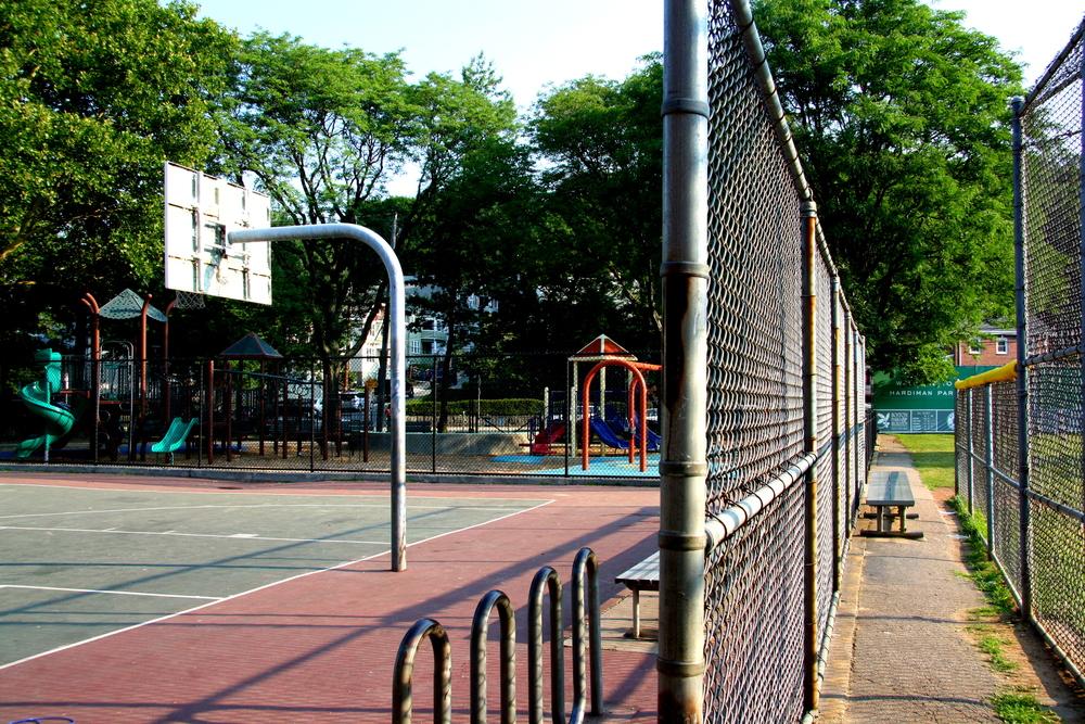Hardiman Playground