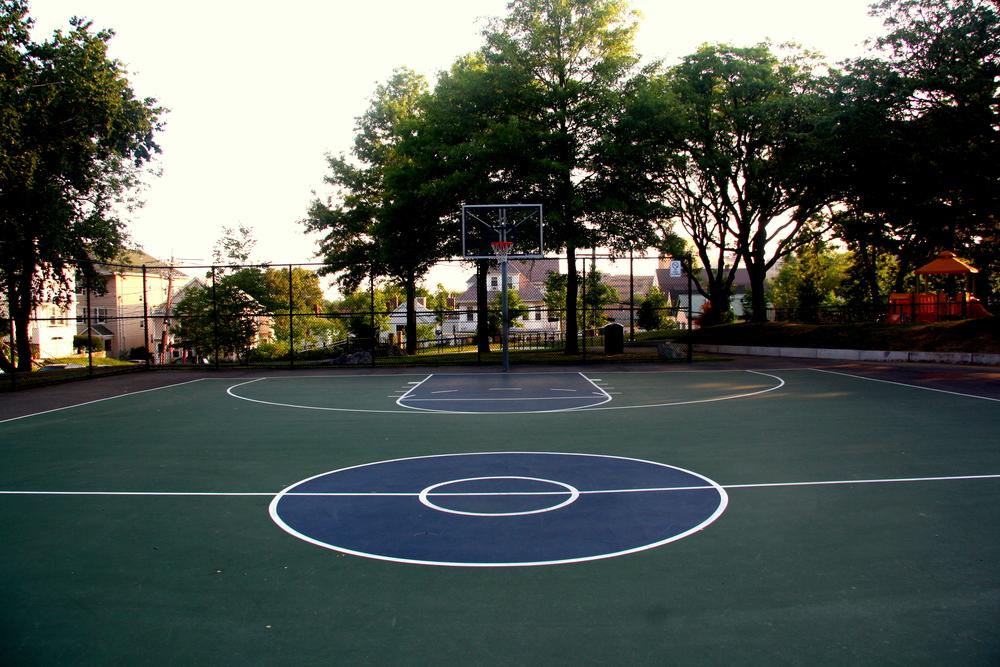Joyce Playground