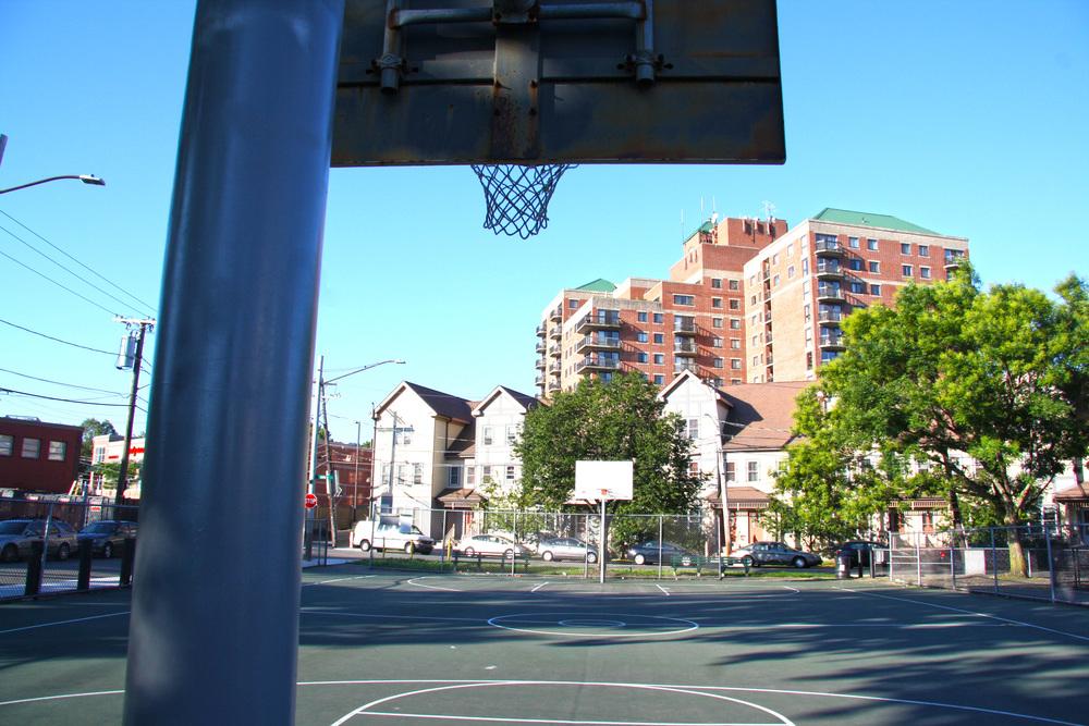 Penniman Road Playground