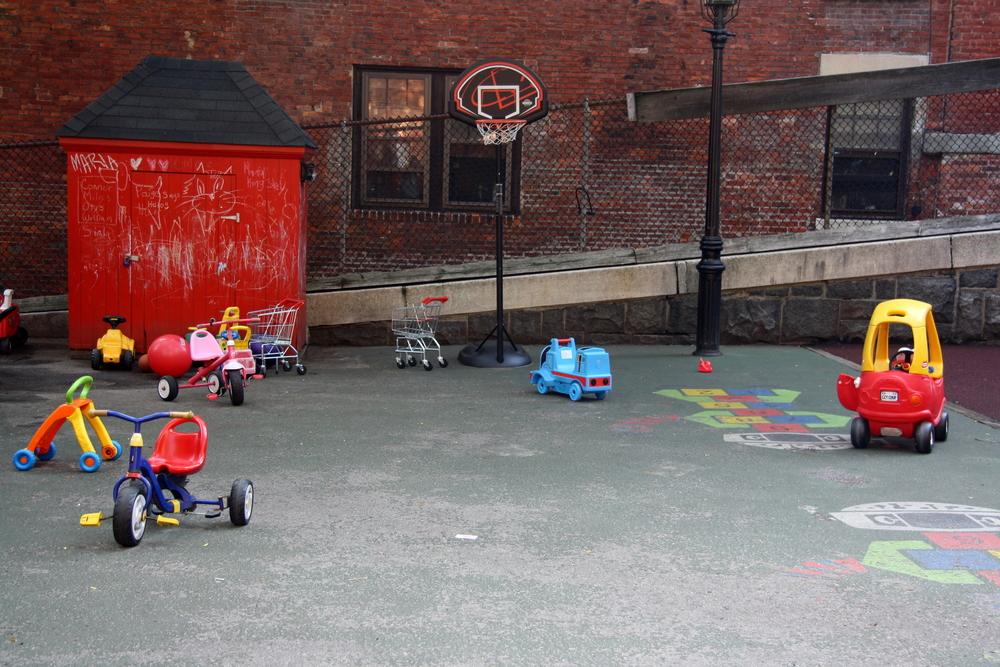 Myrtle Street Playground