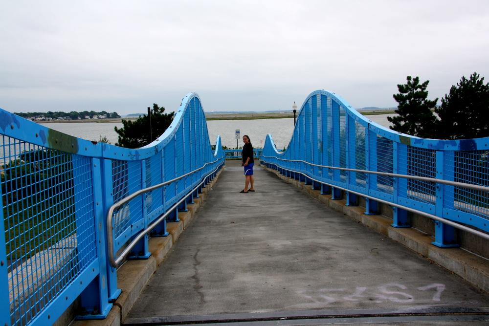 Constitution Beach Park