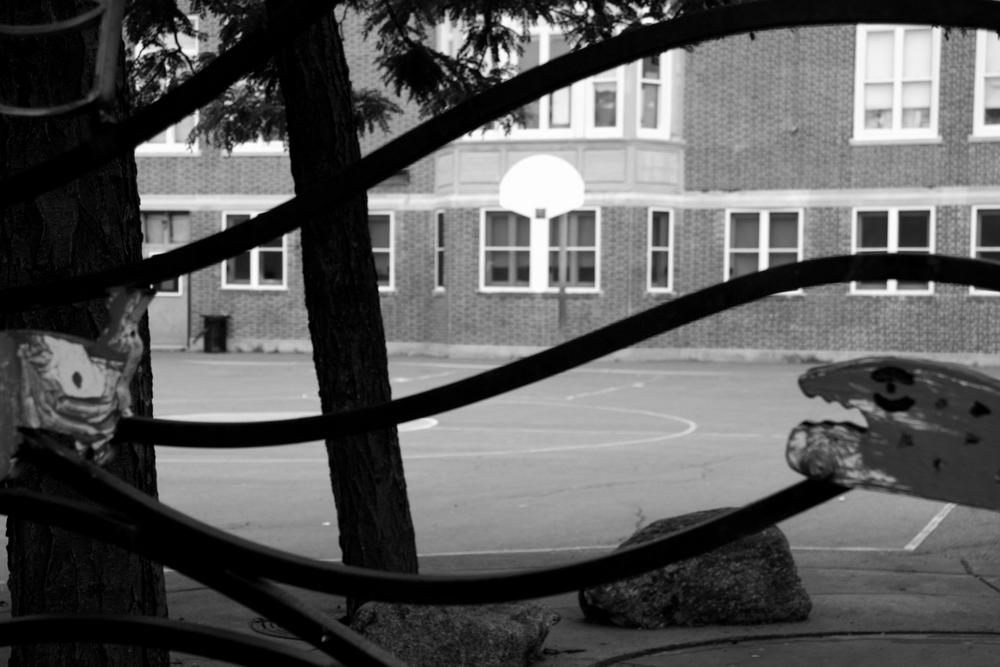 Hugh R. O'Donnell Elementary School