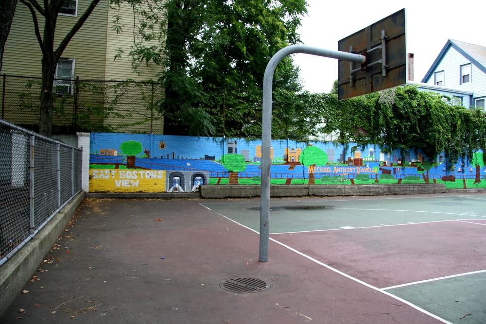 McLean Playground