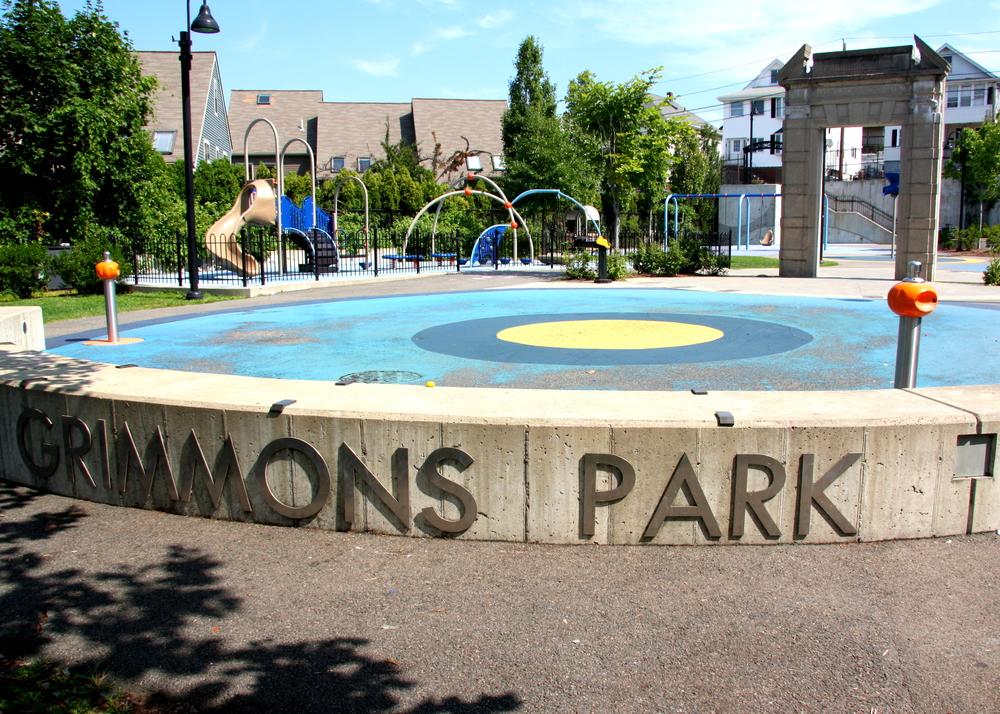 grimmons park